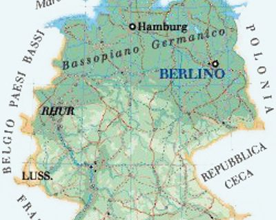 germania movimento apostolico
