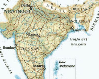 india movimento apostolico