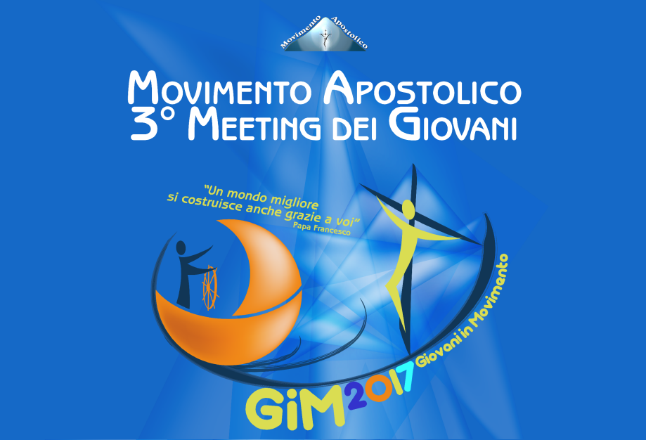 meeting giovani movimento apostolico 2017