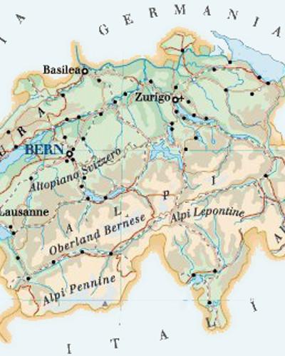 svizzera movimento apostolico